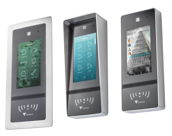 Paxton Commercial Entry Systems in Chicago